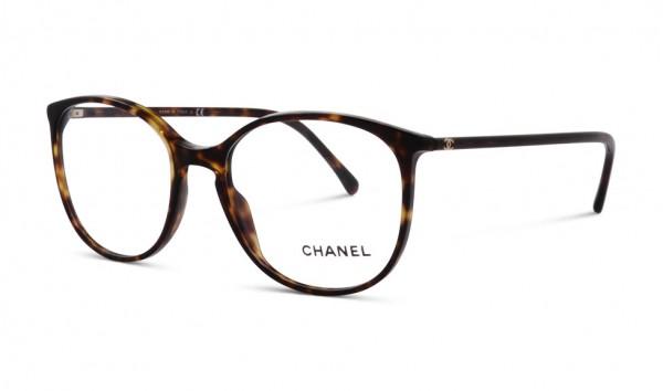 Chanel CH 3282 714 52 Braun