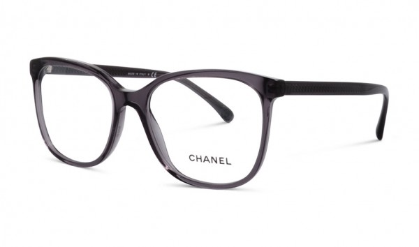 Chanel CH 3384 1191 54 Schwarz