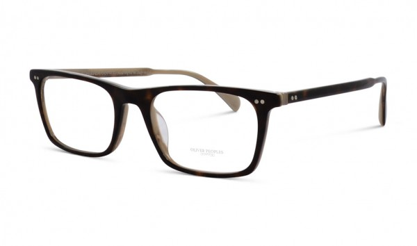 Oliver Peoples OV 5385U 1666 53 Braun