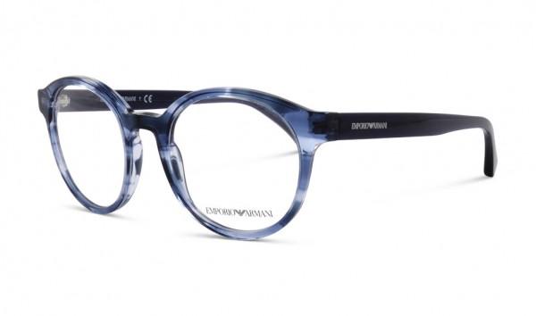 Emporio Armani EA 3144 5728 50 Blau