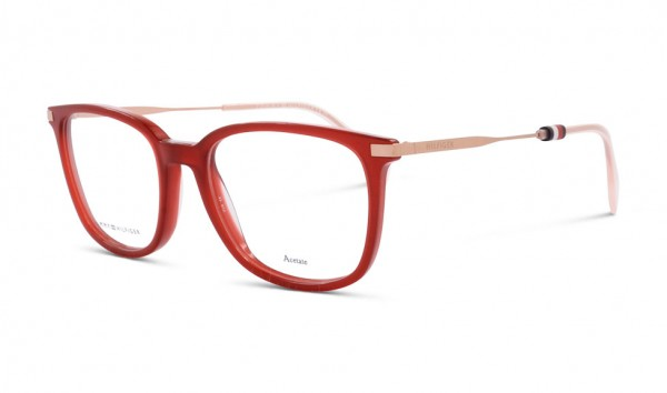 Tommy Hilfiger TH 1558 C9A 51 Rot