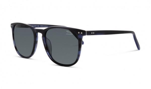 Jaguar Mod 37273 4568 52 Schwarz Matt