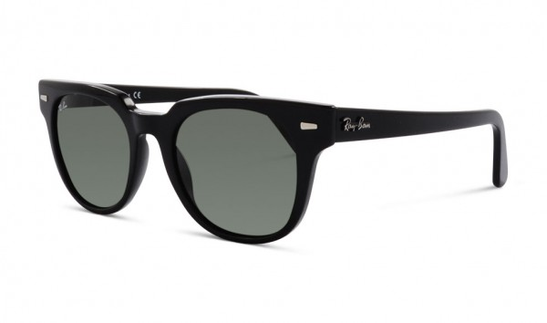 Ray Ban RB 2168 901-31 50 Black Green