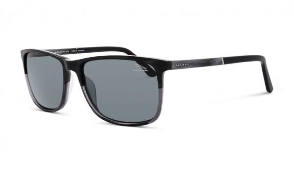 Jaguar Mod 37120 4430 57 Schwarz Matt