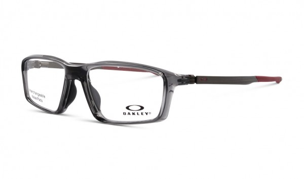 Oakley Chamber OX8138-0353 Polished Grey Smoke