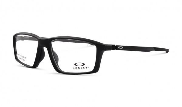 Oakley Chamber OX8138-0155 Satin Black