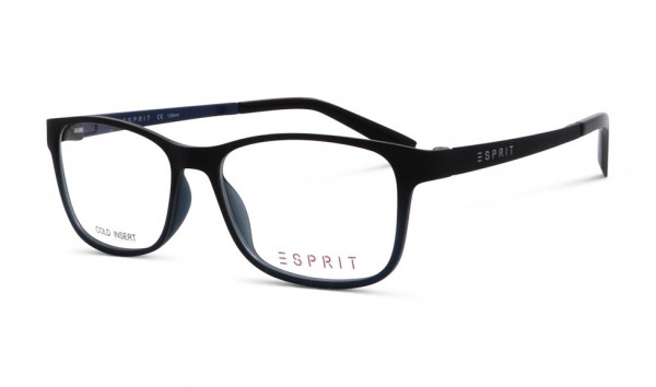 Esprit ET 17457 526 50 Schwarz Matt