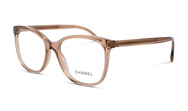 Chanel CH 3384 1090 52 Braun