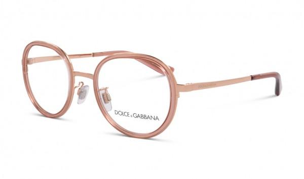 Dolce & Gabbana DG 1307 3148 49 Rosa