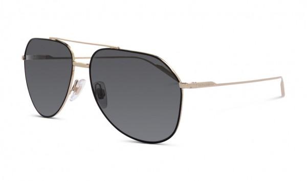 Dolce & Gabbana DG 2166 1305-87 61 Schwarz