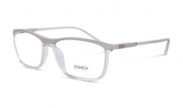 Starck SH 2037 0002 56 Silber Matt