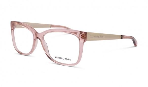 Schnelle Lieferung Finden Sie den niedrigsten Preis großer Lagerverkauf Michael Kors MK 4064 3689 55 Rosa