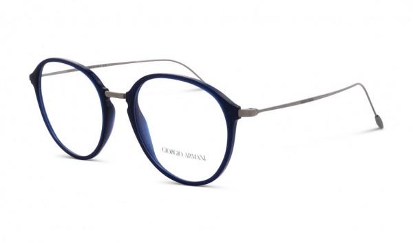Giorgio Armani AR 7148 5088 51 Blau Matt