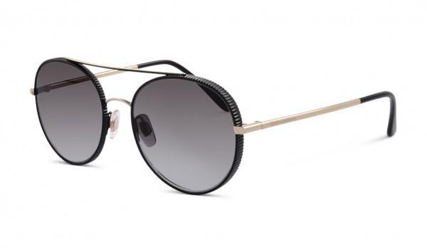 Dolce & Gabbana DG 2199 1312-8G 52 Schwarz