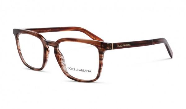 Dolce & Gabbana DG 3307 3197 51 Braun