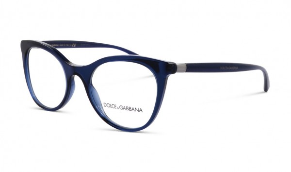 Dolce & Gabbana DG 3312 3094 50 Blau