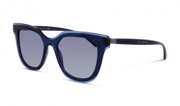 Dolce & Gabbana DG 4362 3094-4L 51 Blau