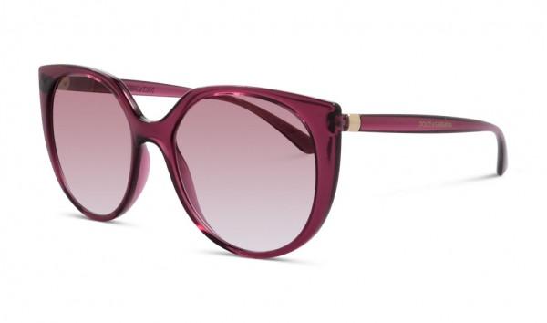 Dolce & Gabbana DG 6119 1754-8H 54 Lila