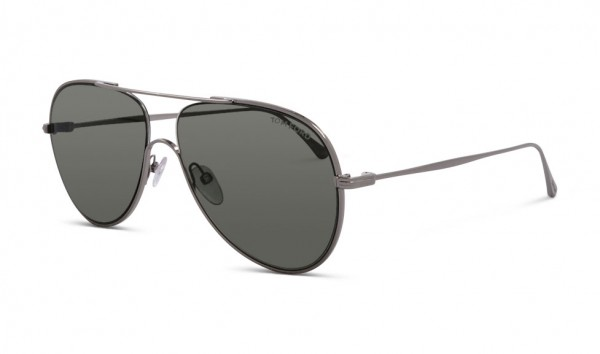 Tom Ford FT 695 14N 62 Silber