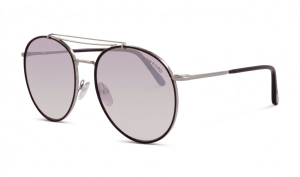 Tom Ford FT 694 16T 58 Silber
