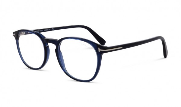 Tom Ford FT 5583-B 90 50 Blau