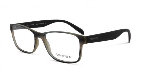 Calvin Klein CK 5970 318 54 Grau Matt