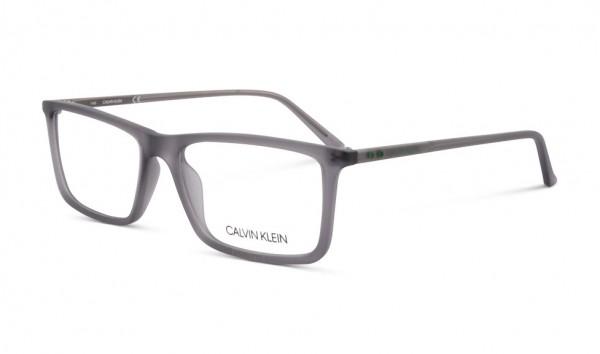 vielfältig Stile große Auswahl offizieller Laden Calvin Klein CK 19509 30 54 Grau Matt Brille online kaufen ...