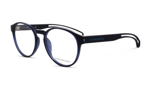 Calvin Klein Jeans CKJ 19508 405 50 Blau