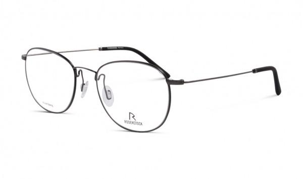 Rodenstock R 2617 C 52 Schwarz