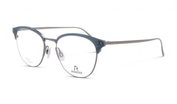 Rodenstock R 7081 B 49 Silber