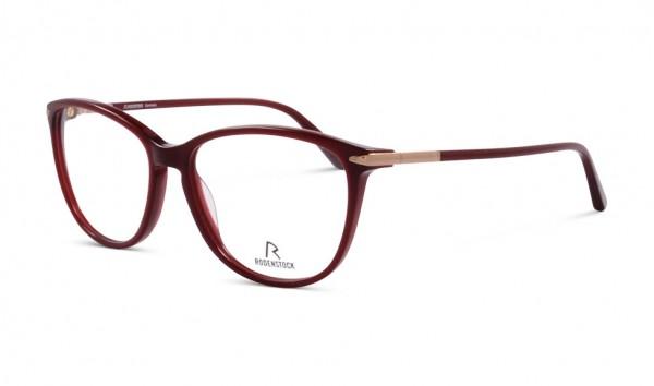 Rodenstock R 5328 C 54 Rot