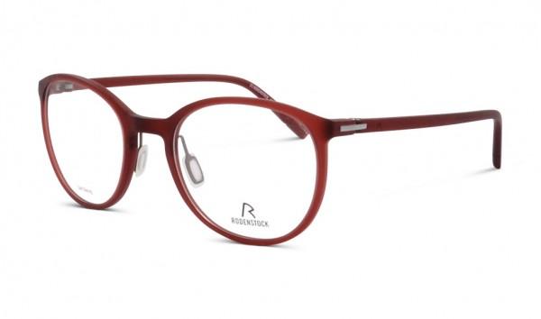 Rodenstock R 5325 C 51 Rot Matt