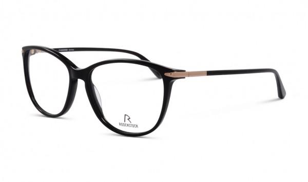 Rodenstock R 5328 A 54 Schwarz