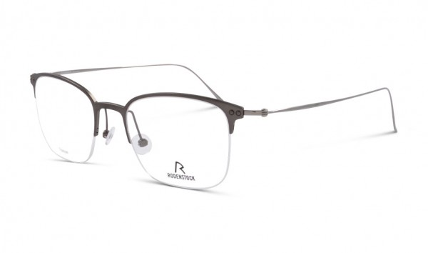 Rodenstock R 7086 D 50 Silber Matt