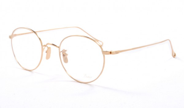 Lunor G1 MOD01 18kt 48 Goldbrille
