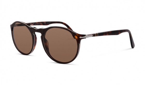 Persol P 3204-S-M 1091-AN 54 Braun