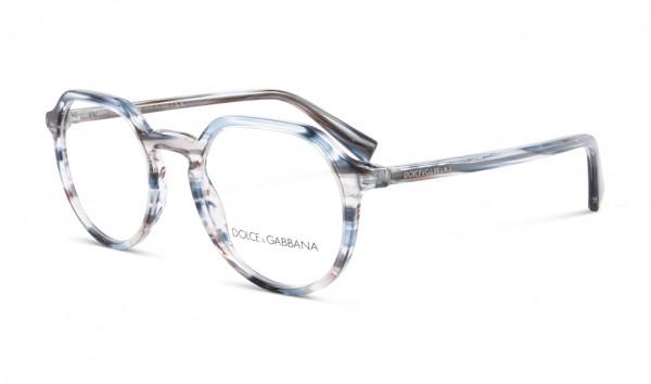 Dolce & Gabbana DG 3297 3188 48 Transparent