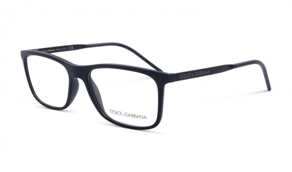 Dolce & Gabbana DG 5044 3017 55 Blau Matt