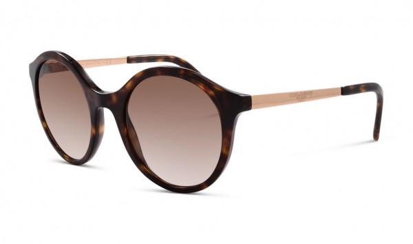 Dolce & Gabbana DG 4358 502-13 50 Braun