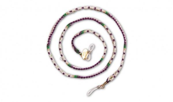 Coco Bonito Brillenband SCW-003 Lila