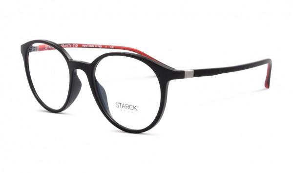 Starck SH 3057 1 49 Schwarz Matt