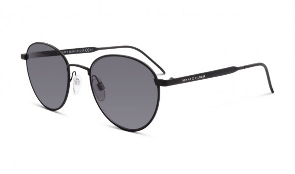Tommy Hilfiger TH 1654-S 003IR 52 Grau Matt